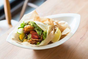 【2018.6/8(金)マクロビオティックお料理教室】玄米とやさいのカレー